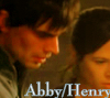 Henry and Abby
