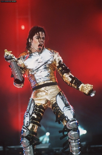 History World Tour