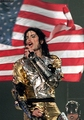 History World Tour - michael-jackson photo