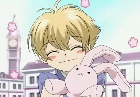 Ouran high school host club images honey d wallpaper and background