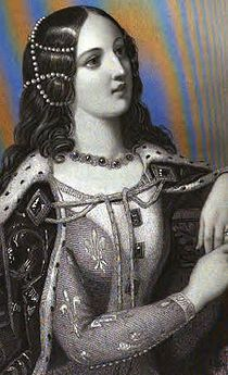 Isabella of Valois, 2nd Queen of Richard II of England