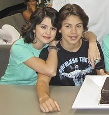 Jake/Selena