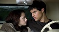 Jake and Bella, New Moon scene. - twilight-series photo