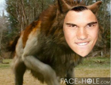 Jakewolf!