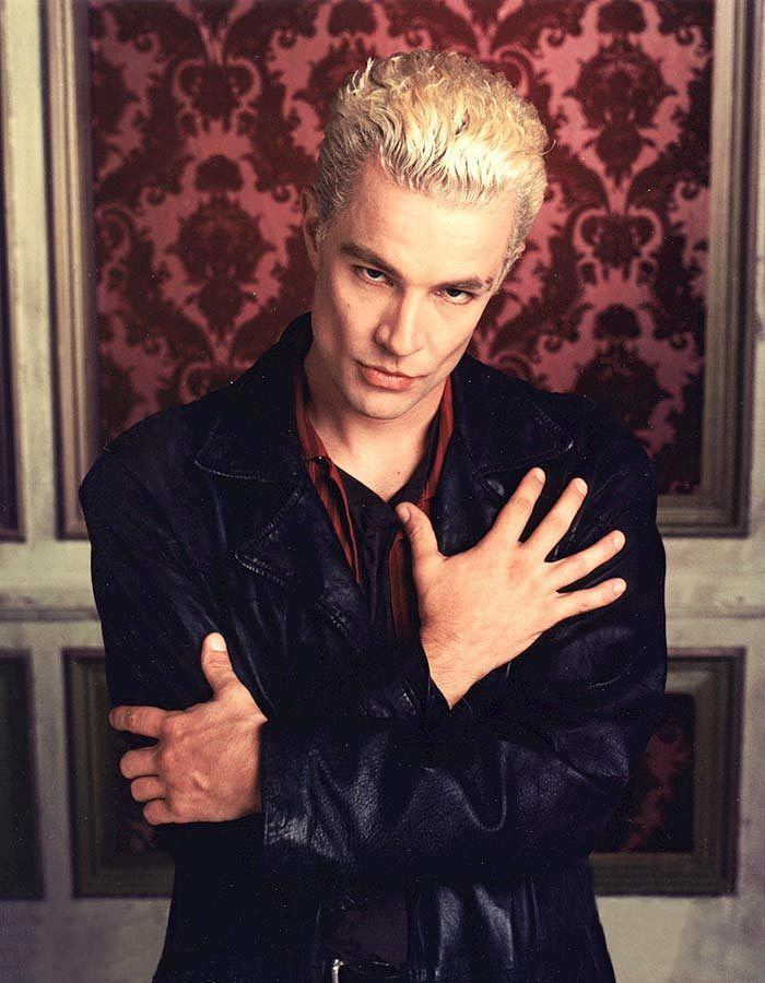 James Marsters - Images