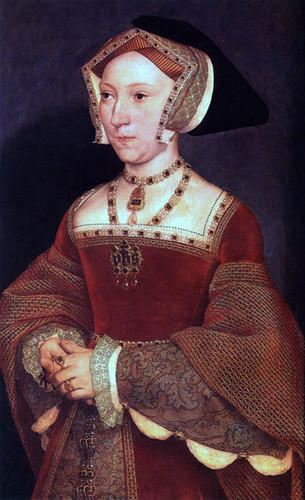 Jane Seymour, 3rd queen of Henry VIII of England