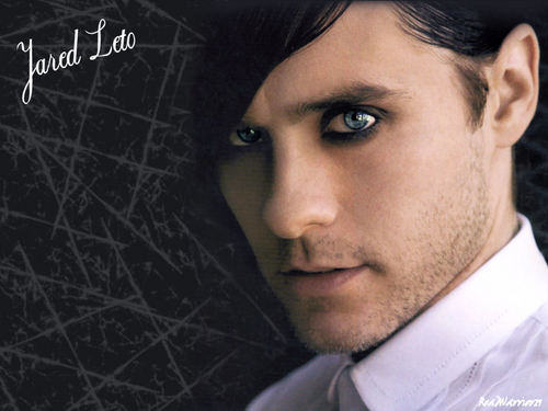 Jared Leto wallpaper possibly with a business suit titled Jared Leto
