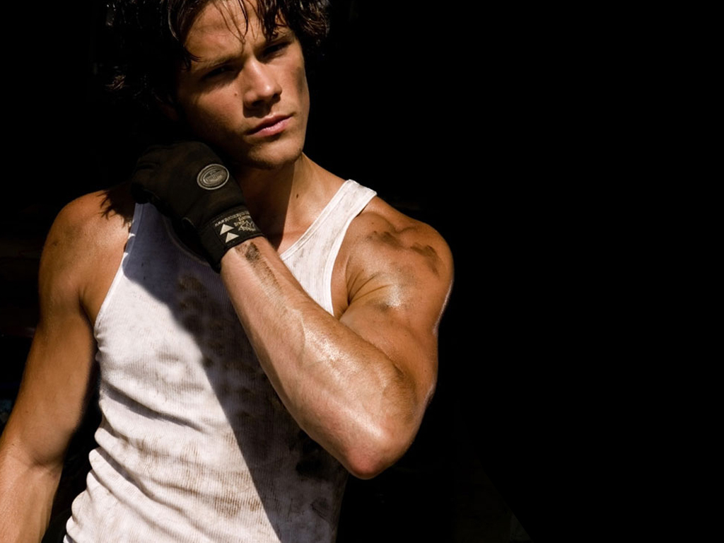 Jared Padalecki - Jared Padalecki Wallpaper (7197460) - Fanpop