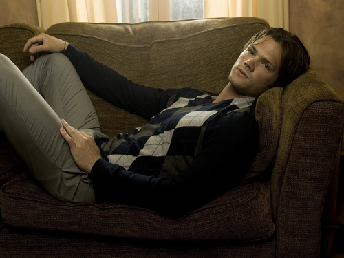 Jared's Photoshoot (HQ)