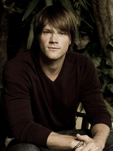 Jared Padalecki wolpeyper entitled Jared's Photoshoot (HQ)