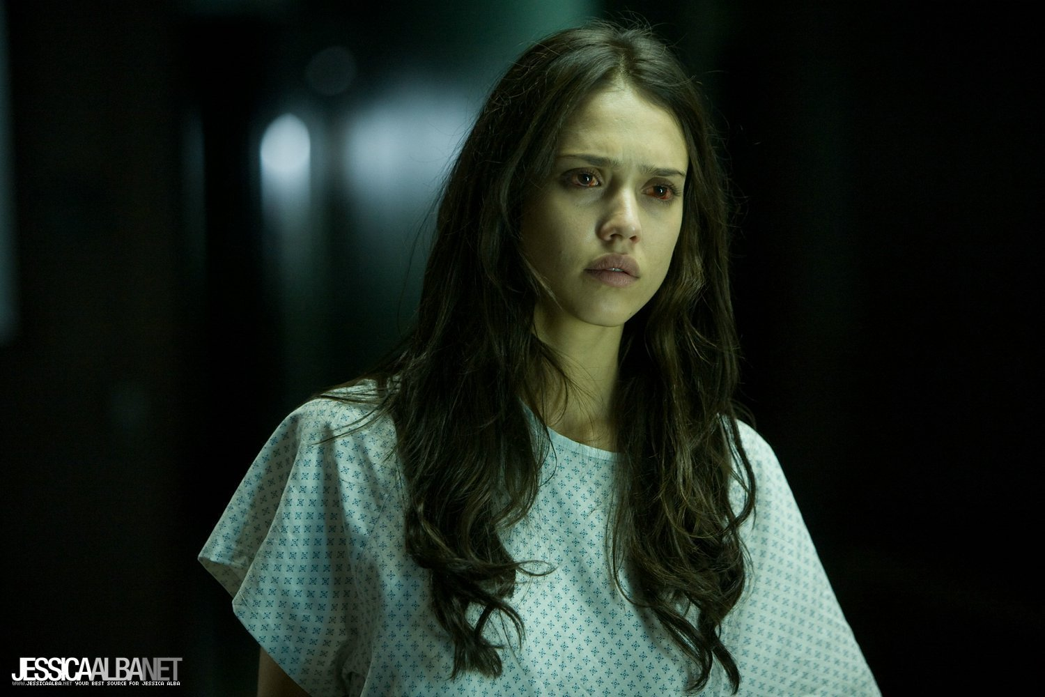 377b7cdaa6 Jessica Alba in The Eye - filmes de terror fotografia (7102536) - fanpop