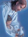 Yesus and Child