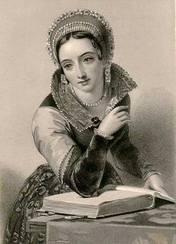 Joanna of Navarre, Queen of Henry IV of England