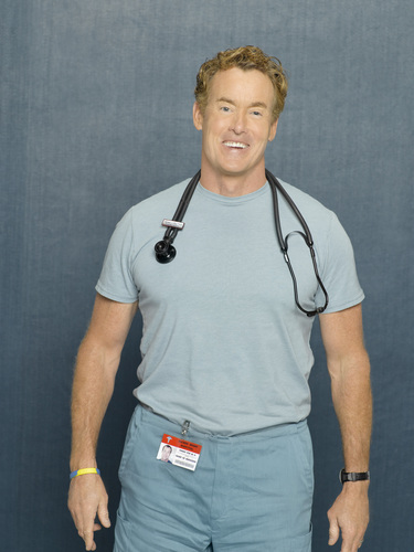 John Season 8 Promos - john-c-mcginley Photo