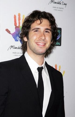 Josh Groban 2009