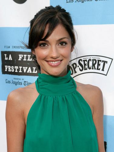 "July 1,2007 -Los Angeles Film Festival - ""Sunshine"" Screening"