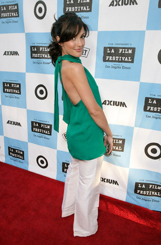 "July 1,2007 -Los Angeles Film Festival - ""Sunshine"" Screening"