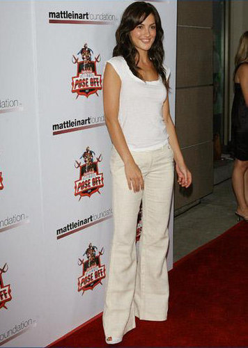 July 12,2007 - Matt Leinart Foundation's 1st Annual Celebrity Bowling Night