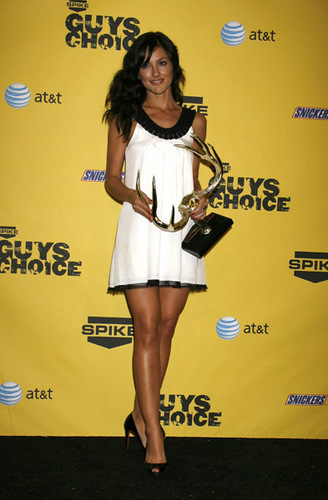 "June 9,2007 - Spike TV's ""Guys Choice"" Awards"