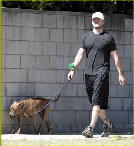 Justin Timberlake wallpaper called Justin Timberlake