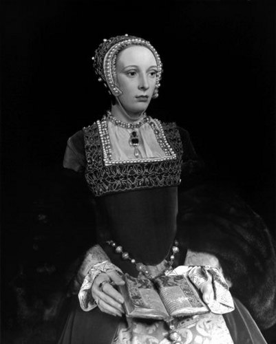 Katherine Howard, 5th Queen of Henry VIII of England