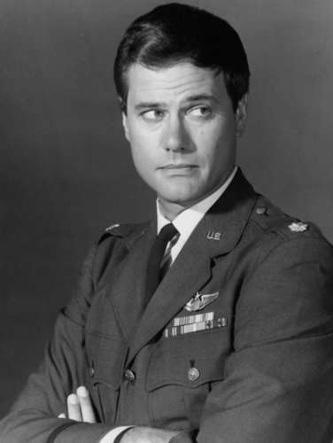 Larry Hagman as Tony Nelson