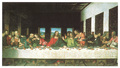 Last supper - jesus photo