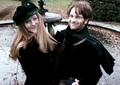 Lily and James - lily-and-james-potter photo