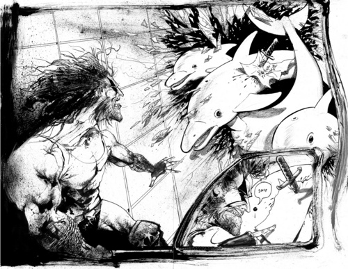 Lobo>Highway to Hell
