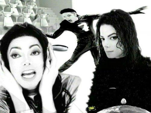 Lovely Michael...