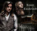 Lover Enshrined: Phury & Cormia - the-black-dagger-brotherhood fan art