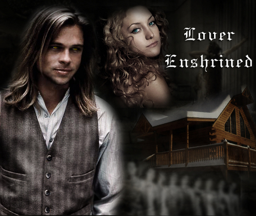 Lover Enshrined: Phury &amp; Cormia - the-black-dagger-brotherhood Fan Art