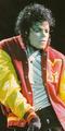 MJ Bad World Tour - michael-jackson photo