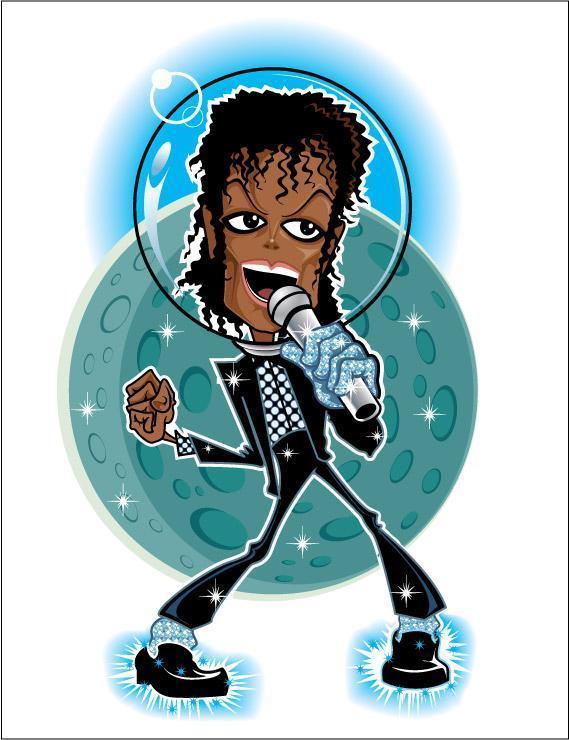 MJ MOON