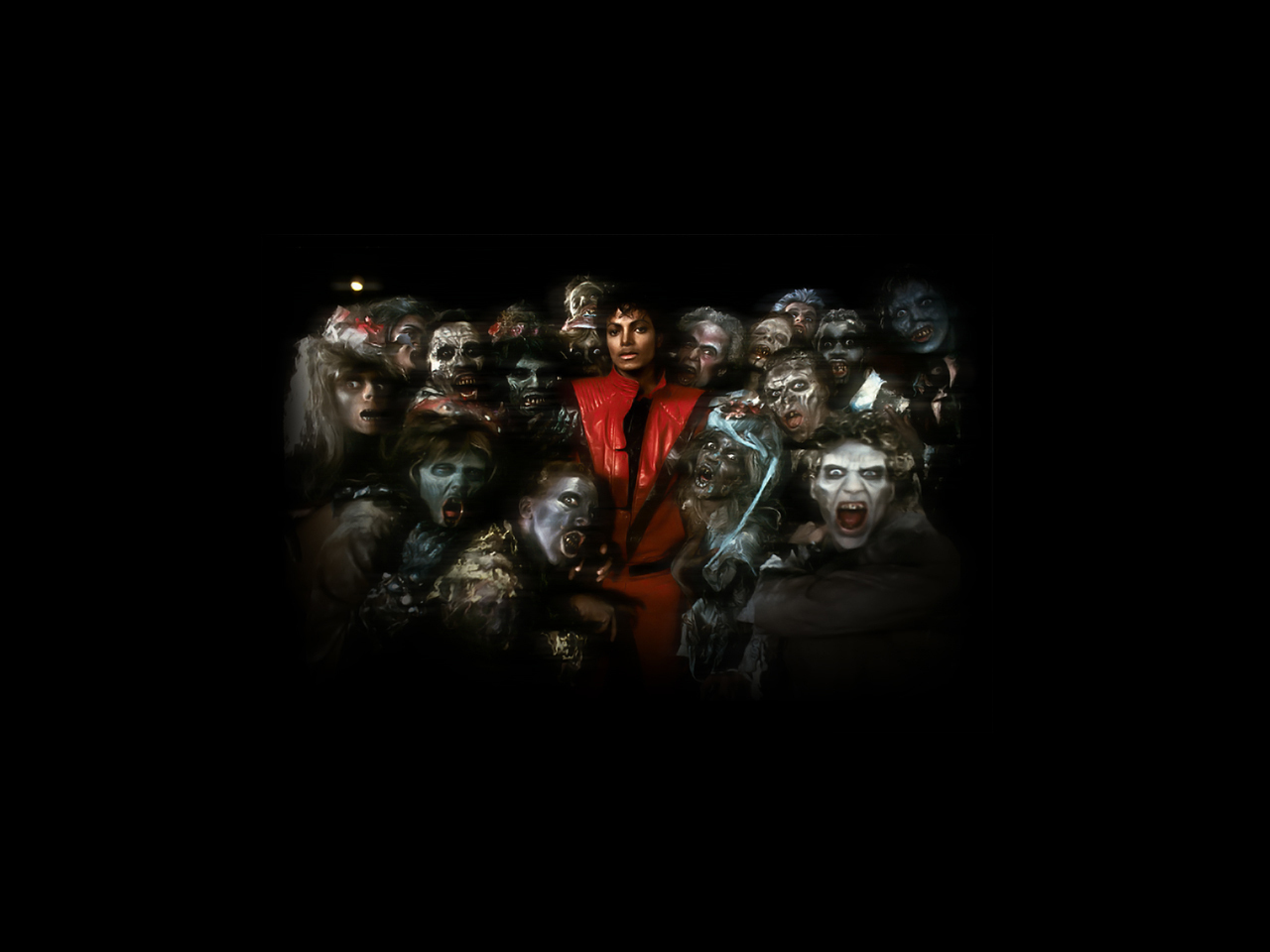 MJ - michael-jackson wallpaper