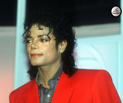 MJ sexy)))