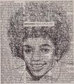 MJ sketch - michael-jackson photo