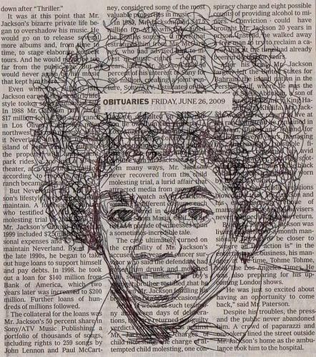 MJ sketch