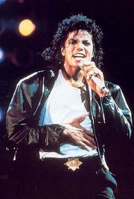 MJ!! tours