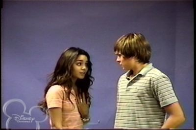Making of High School Musical""