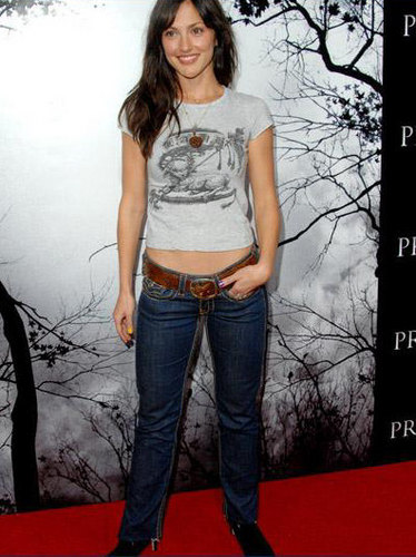 "March 12,2007 - ""Premonition"" Premiere (LA)"