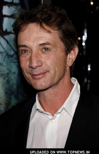 Martin Short is Hubie