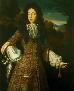 Mary of Modena, Queen of James II of England, Ireland, Scotland