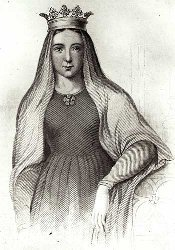 Matilda of Boulogne, Queen of Stephan I pf England