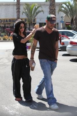 Megan & Brian