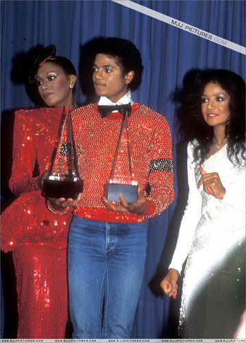 Michael - awards