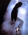 Michael jackson Dance Shadow - michael-jackson photo
