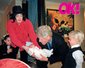 Michael's children ;)))))) - michael-jackson photo