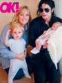 Michael's children ;))))  - michael-jackson photo