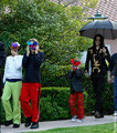 Michael's kids ;) - michael-jackson photo
